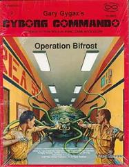 Operation Bifrost
