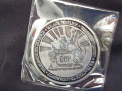 CCP Challenge Coin
