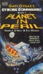 Cyborg Commando #1 - Planet in Peril