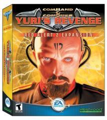 Command & Conquer - Red Alert 2, Yuri's Revenge