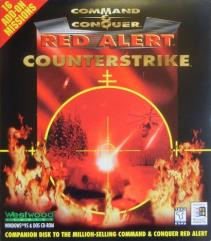 Command & Conquer - Red Alert, Counterstrike
