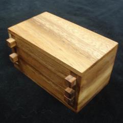 Secret Lock Box, The