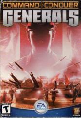 Command & Conquer - Generals