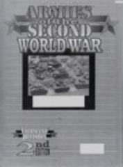 Armies of the Second World War #1