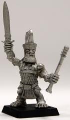 Harbinger of Ptah #1
