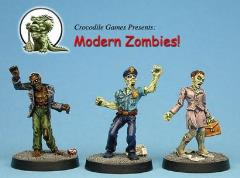 Modern Zombies #1