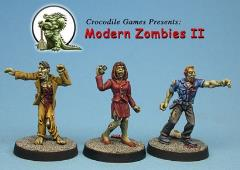 Modern Zombies #2