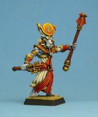 Harbinger of Khanum