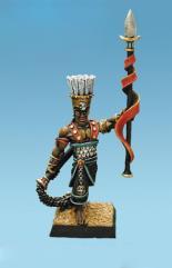 Harbinger of Osiris