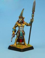 Harbinger of Bast (Male)