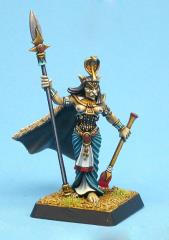 Harbinger of Bast (Female)