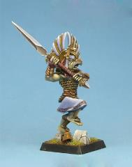 Harbinger of Horus w/Great-Sword