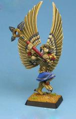 Harbinger of Horus w/Aspect of the Avenger