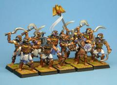 Asar Warhawk Unit