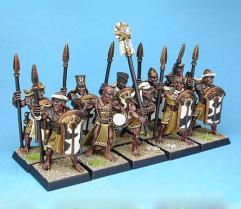 Spearmen Unit