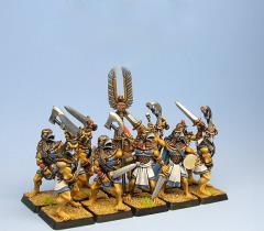 Swordsmen Unit
