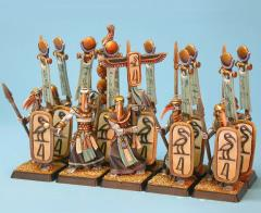 Spearmen Unit