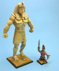 Stone Colossus (Pewter)