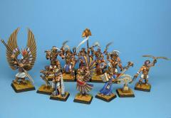 Warhawks Warband Starter Set