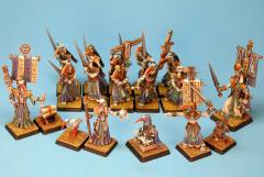 Warband Starter Deal