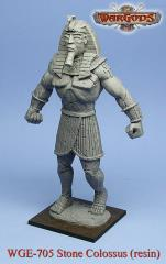 Stone Colossus (Resin)