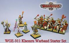 Khemru Warband Starter Set