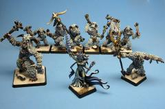 Wargods of Hyperborea - Wendigo Raiding Party