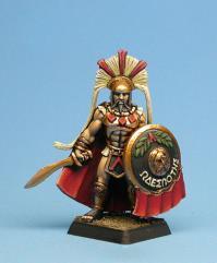 Arimedes - Spartan Strategos
