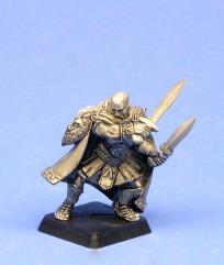 Dienekes - Spartan Hero