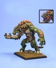 Titan Master #1
