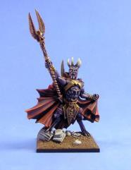 Xerxes - King of the Titans