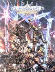 WarGods of Aegyptus (1st Edition)