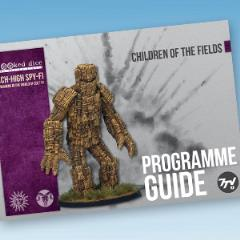 7TV Children of the Fields Program Guide