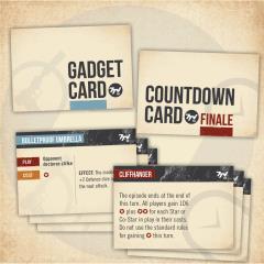 7TC Countdown & Gadget Cards