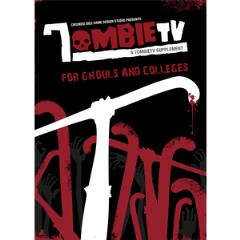 7ombieTV - For Ghouls and Colleges
