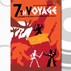 7th Voyage Rulebook