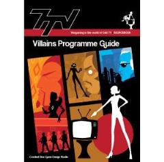 7TV Villains Program Guide