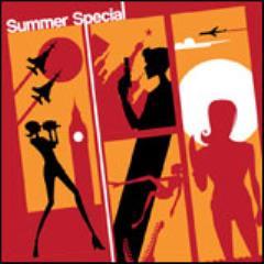 7TV Summer Special Supplement