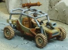 Buggy #2 - Gun Bug