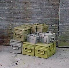 Ammo Stack A