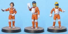 ARC Astronauts