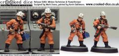 Minion Specialists #1