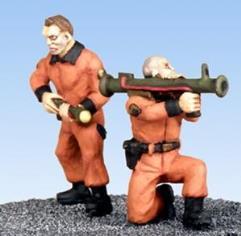 Minion Specialists #2