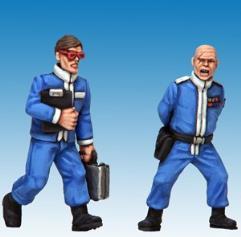 Minion Commander & Administrator