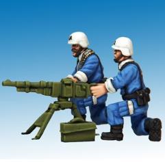 Minion Specialists #4 - HMG Team