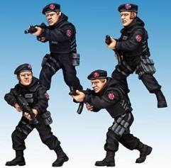 X-Commandos #1