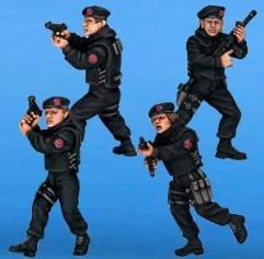 X-Commandos #2