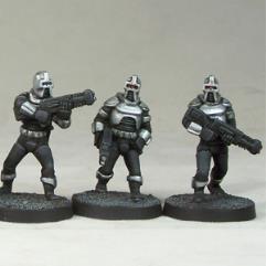 Argonauts MK II #1