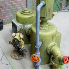 Pipes & Tanks Set