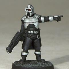 Argonaut MK II Commander
